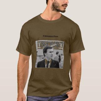T-shirt Brown pour le gouverneur
