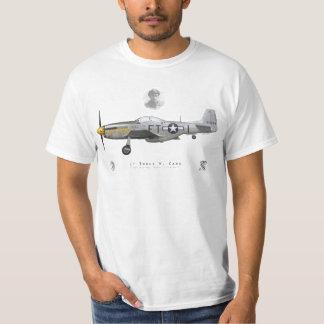 T-shirt Bruce Carr