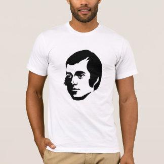 T-shirt Brûlures