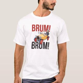 T-shirt Brum Brum