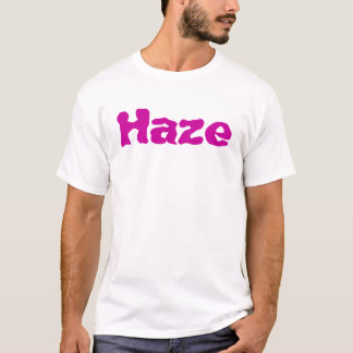 T-shirt Brume