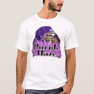 T-shirt Brume pourpre #1