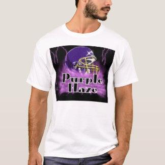 T-shirt Brume pourpre #2