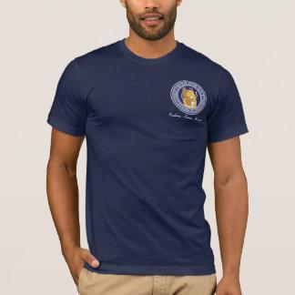 T-shirt BT221 - La pièce en t tôt de magasin de café et de