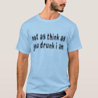 T-shirt Bu ?