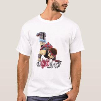 T-shirt bu