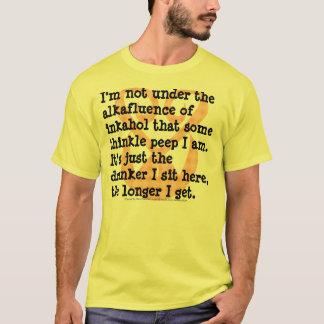 """T-shirt """"Bu"""" par la fournisseuse de Clara"""