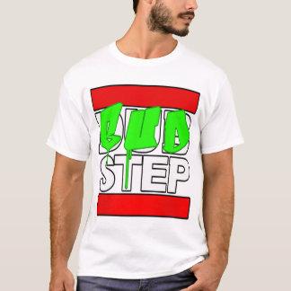 T-shirt BUDSTEP Dubstep
