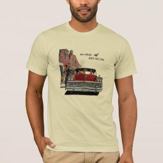 T-shirt Buick B-58