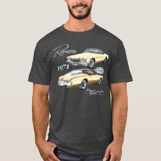 T-shirt Buick Riviera 1971