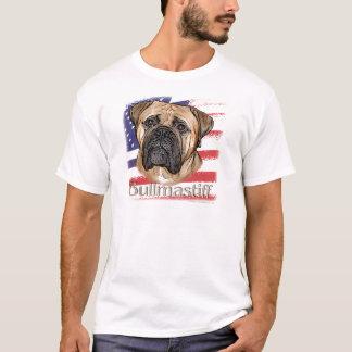 T-shirt Bullmastiff