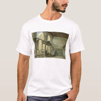 T-shirt Bungalow de Chambre de Memlook Radnau Bey, le