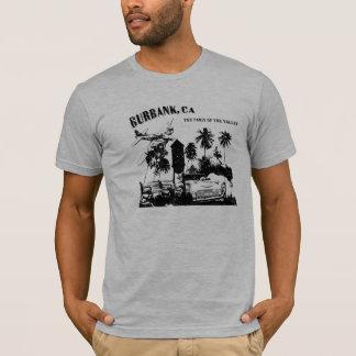 T-shirt Burbank, Paris de la vallée