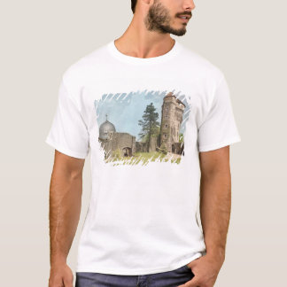 T-shirt Burg Stolpen, tour de Cosel