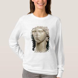 T-shirt Buste d'Agrippina l'ANNONCE de l'aîné c.37-41