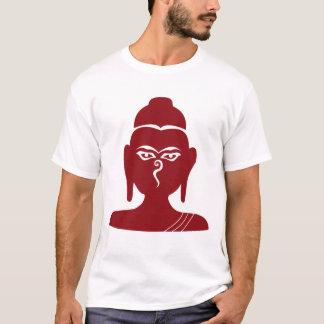 T-shirt Buste de Bouddha