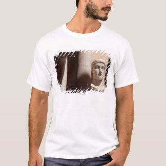 T-shirt Buste de Constantine, dei Conservatori de Palazzo
