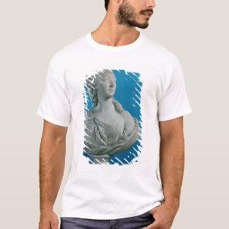 T-shirt Buste de la comtesse du Barry 1773