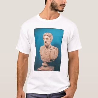 T-shirt Buste de Marcus Aurelius