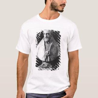 T-shirt Buste de portrait de d'Escoubleau de Francois