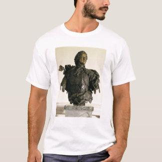 T-shirt Buste de portrait de Peter I, 1723-29