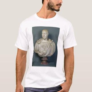 T-shirt Buste de Publius Cornélius Scipio 'Africanus