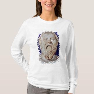 T-shirt Buste de Socrates