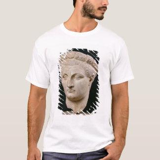 T-shirt Buste d'empereur Claudius de Thasos