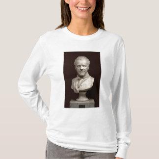 T-shirt Buste Etienne Maurice Falconet, 1773 de portrait