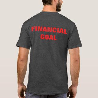 T-shirt But financier de crypto âme