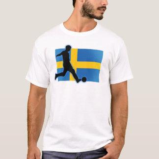 T-shirt Butée 2 de la Suède