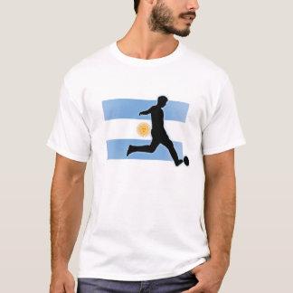 T-shirt Butée 2 de l'Argentine