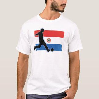 T-shirt Butée 2 du Paraguay