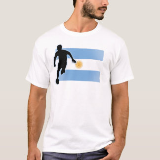 T-shirt Butée 3 de l'Argentine