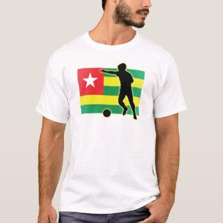 T-shirt Butée 3 du Togo