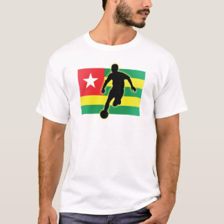 T-shirt Butée 4 du Togo