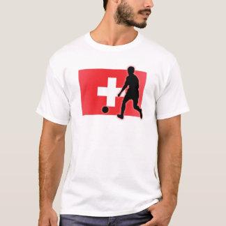 T-shirt Butée de la Suisse