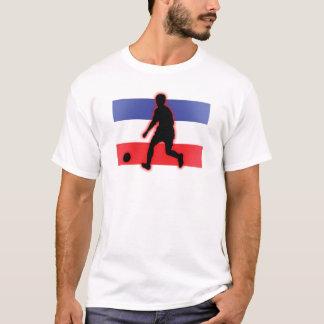 T-shirt Butée du Serbie-et-Monténégro