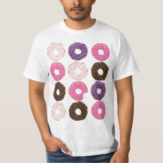 T-shirt Butées toriques de butées toriques de butées
