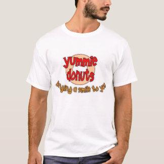 T-shirt Butées toriques de Yummie