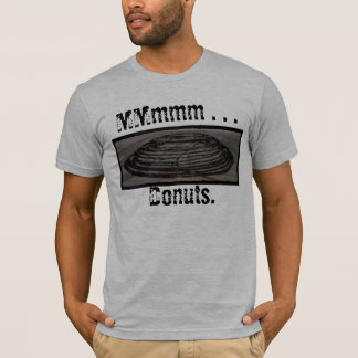 T-shirt … butées toriques MMmmm