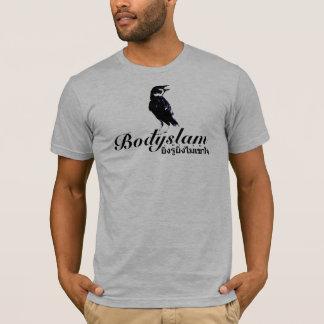 T-shirt BUTIN : Bslam6.1