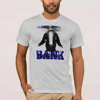 T-shirt BUTIN : clashbank11