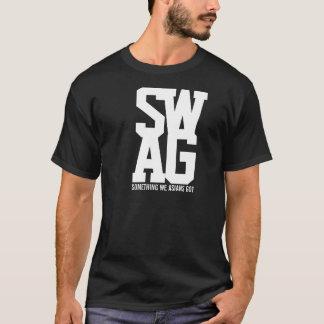 T-shirt BUTIN : nous Asiatiques 3