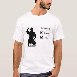 T-shirt Buts de carrière