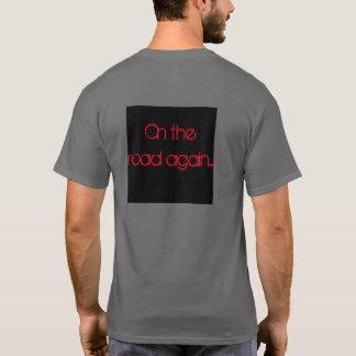 T-shirt bwom 16