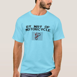 T-shirt bwom numérique