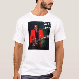 T-shirt C.C et les CAPITAUX