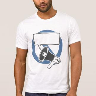 T-shirt C est pour la censure