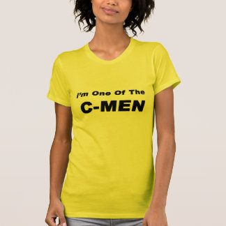 T-shirt C-Hommes